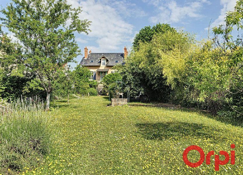 Maison à vendre 139.3m2 à Orval