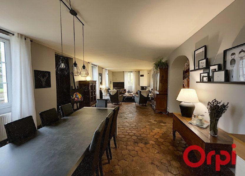 Maison à vendre 300m2 à Charenton-du-Cher