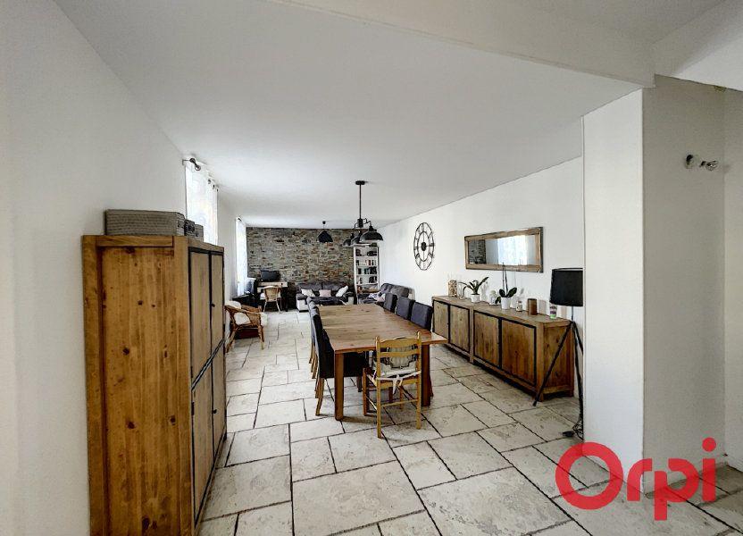 Maison à vendre 175m2 à Saint-Amand-Montrond