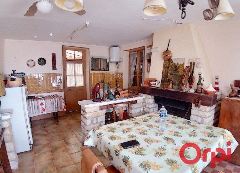 Maison à vendre 48.5m2 à Thaumiers