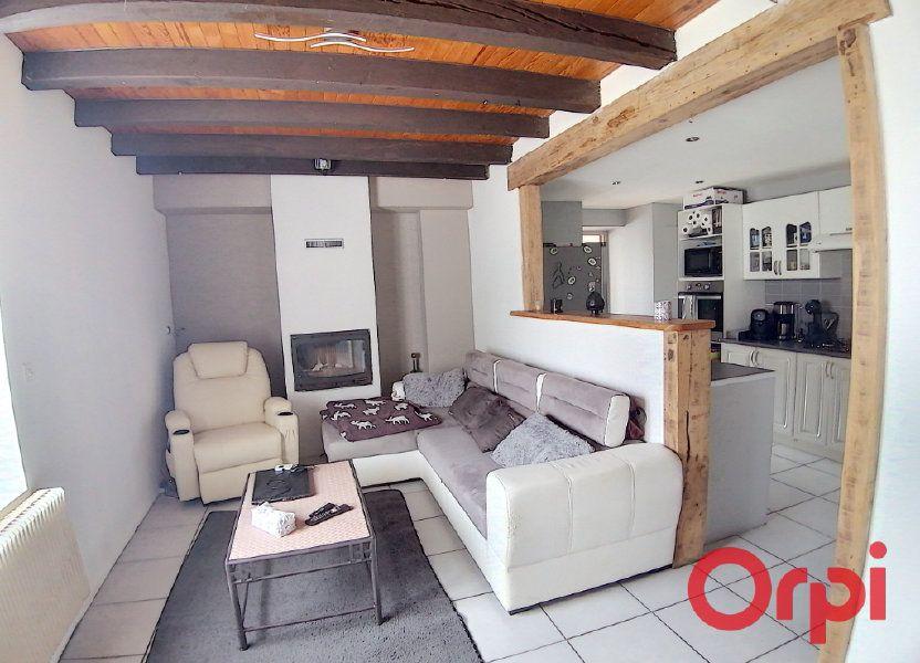 Maison à vendre 87.6m2 à Chavannes