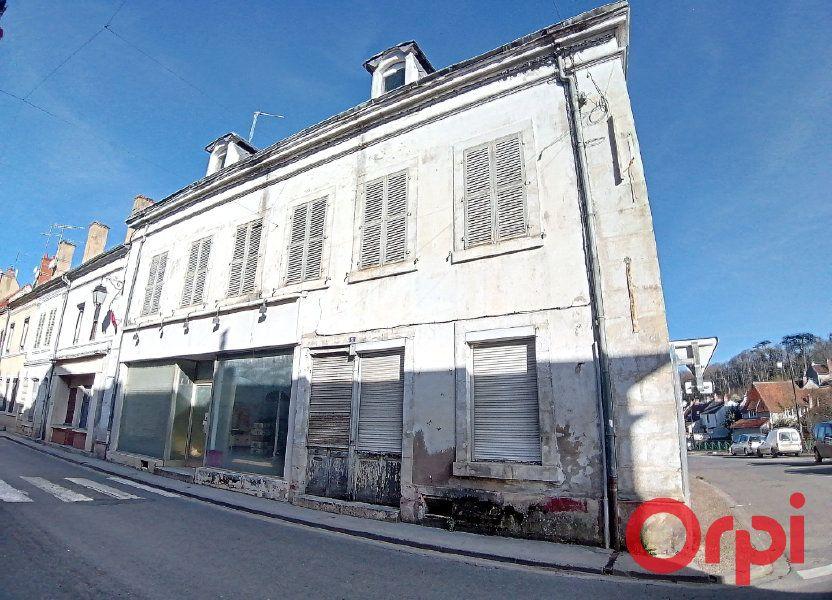 Maison à vendre 322m2 à Châteauneuf-sur-Cher