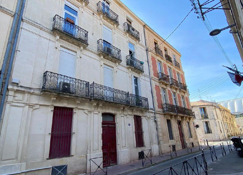 Appartement à louer 68m2 à Montpellier