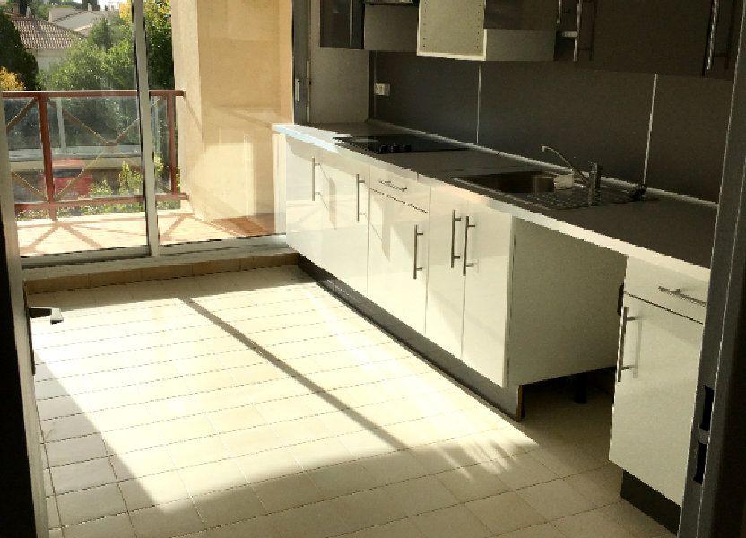 Appartement à louer 79m2 à Montpellier