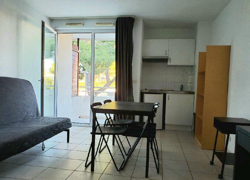 Appartement à louer 19.5m2 à Montpellier