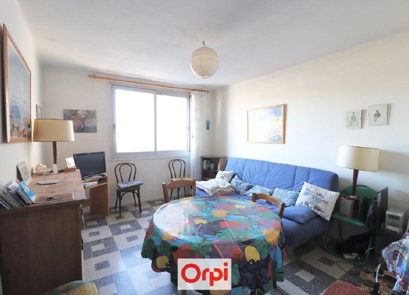 Appartement à vendre 51.93m2 à Marseille 14