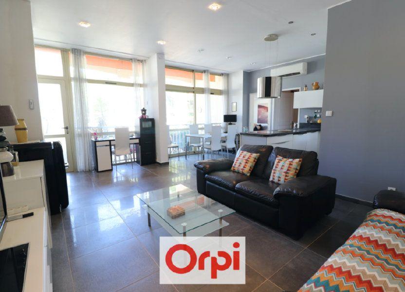 Appartement à vendre 69m2 à Sanary-sur-Mer