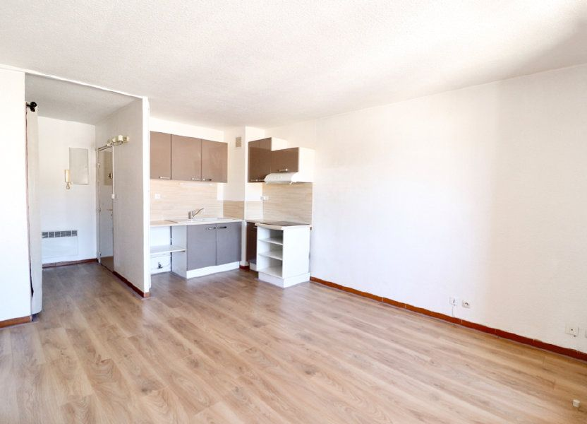 Appartement à vendre 50m2 à Saint-Cyr-sur-Mer