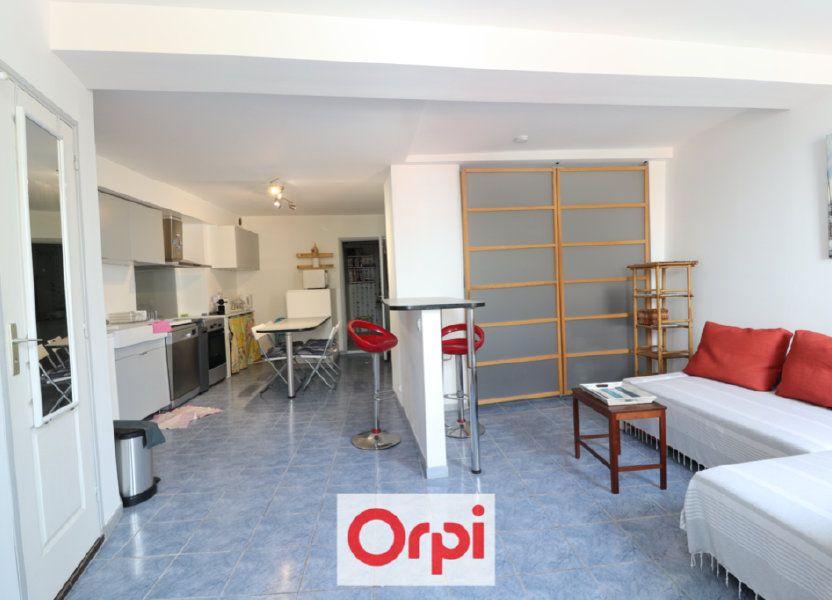 Appartement à vendre 56m2 à La Ciotat