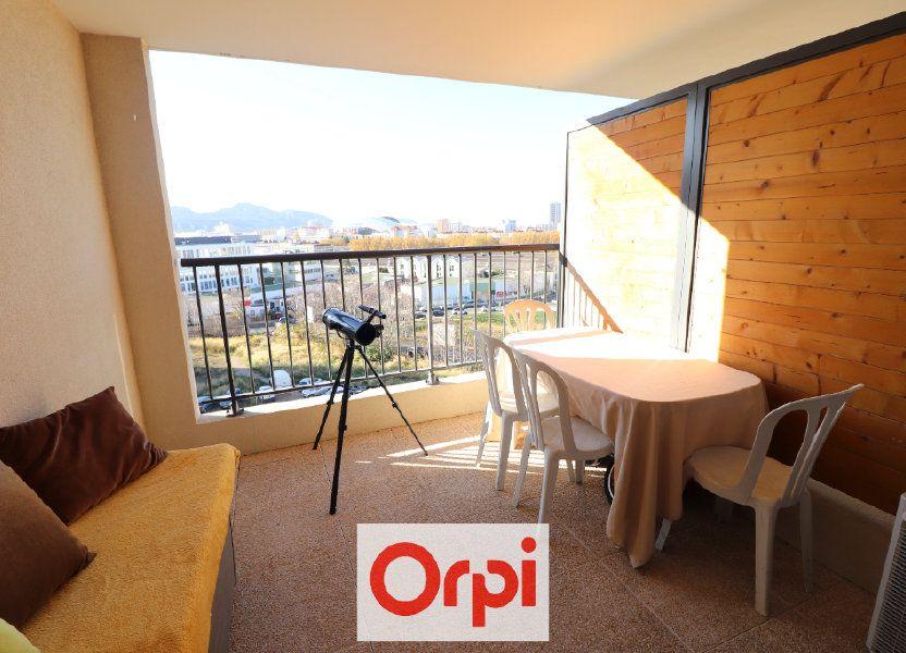Appartement à vendre 60.29m2 à Marseille 10
