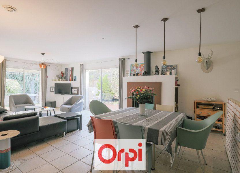 Maison à vendre 111.54m2 à Saint-Cyr-sur-Mer