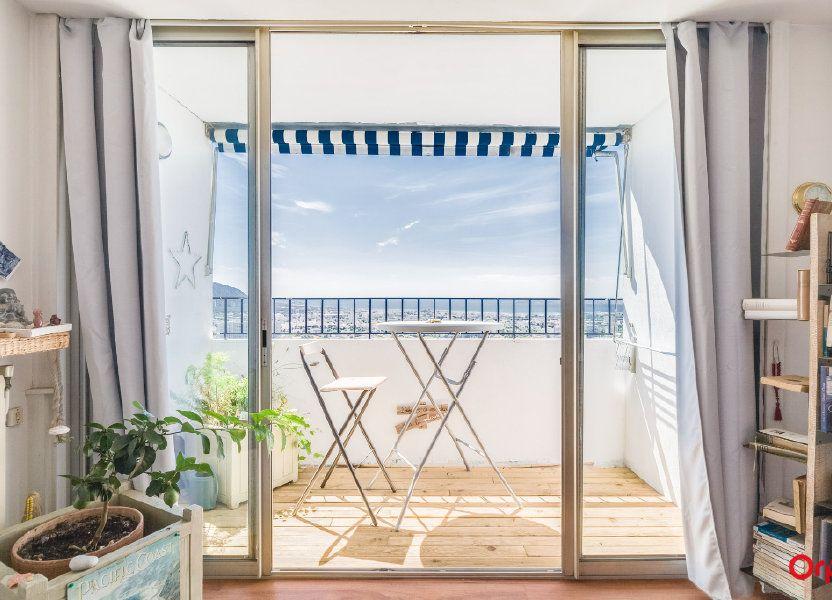 Appartement à vendre 92.63m2 à Marseille 9