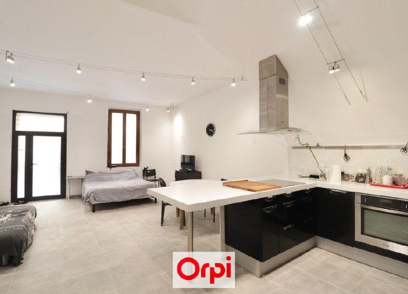 Appartement à vendre 72m2 à La Ciotat