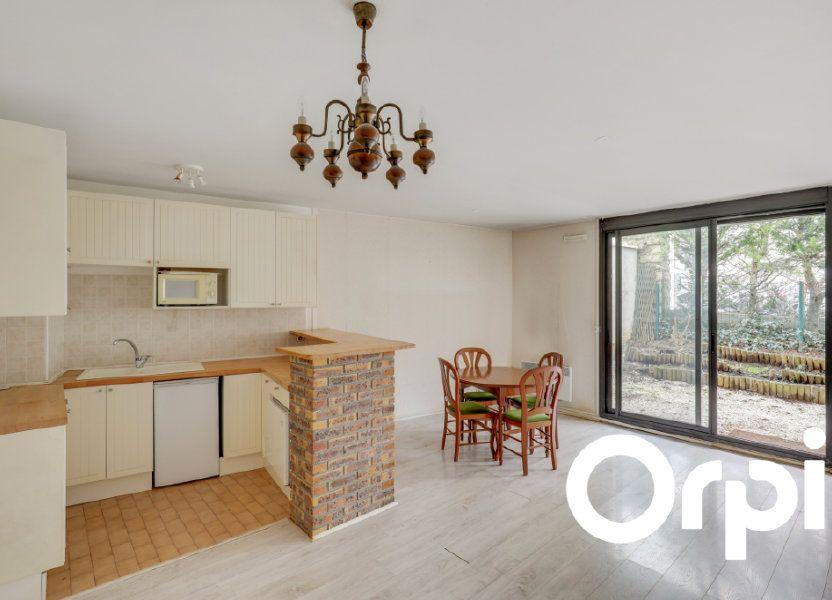 Appartement à vendre 48.44m2 à Châtillon