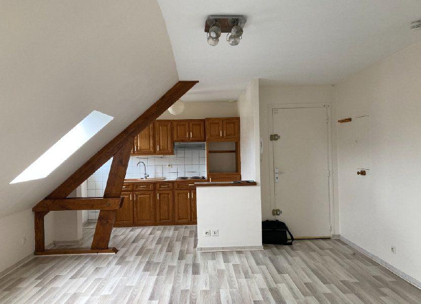 Appartement à louer 31.83m2 à Antony