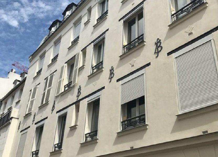 Appartement à louer 33m2 à Paris 14