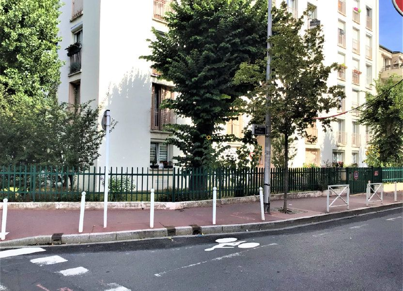 Appartement à louer 39m2 à Montrouge