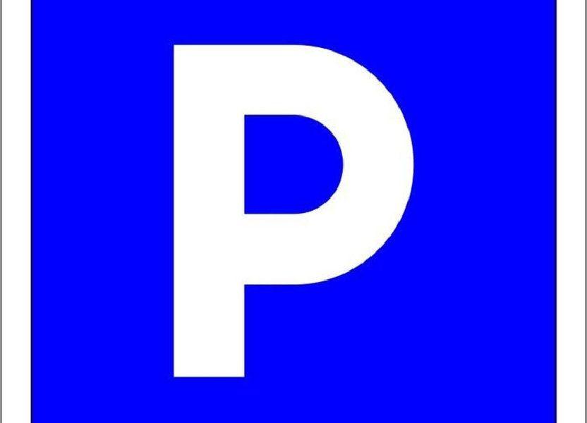 Stationnement à vendre 8.2m2 à Paris 14