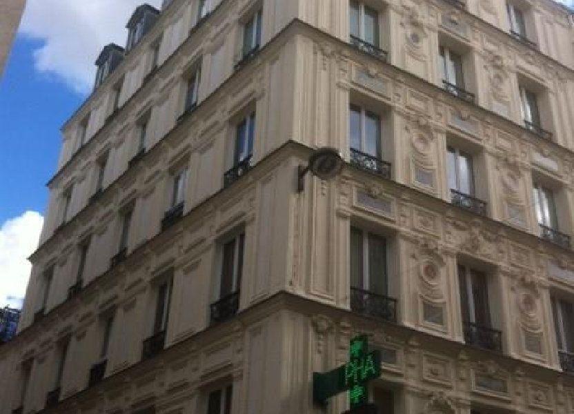 Appartement à louer 30m2 à Paris 14