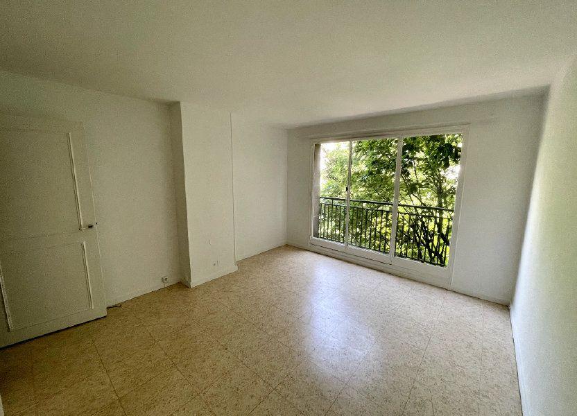 Appartement à louer 22m2 à Paris 14