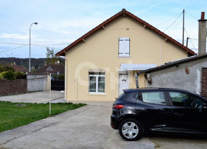 Maison à vendre 130m2 à Nogent-sur-Oise