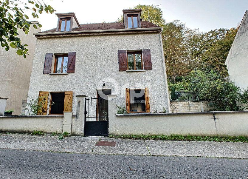 Maison à vendre 90m2 à Laigneville