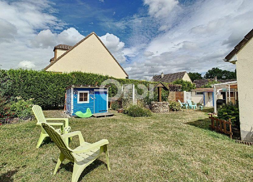 Maison à vendre 130m2 à Montataire
