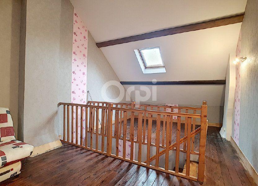 Maison à vendre 90m2 à Nogent-sur-Oise