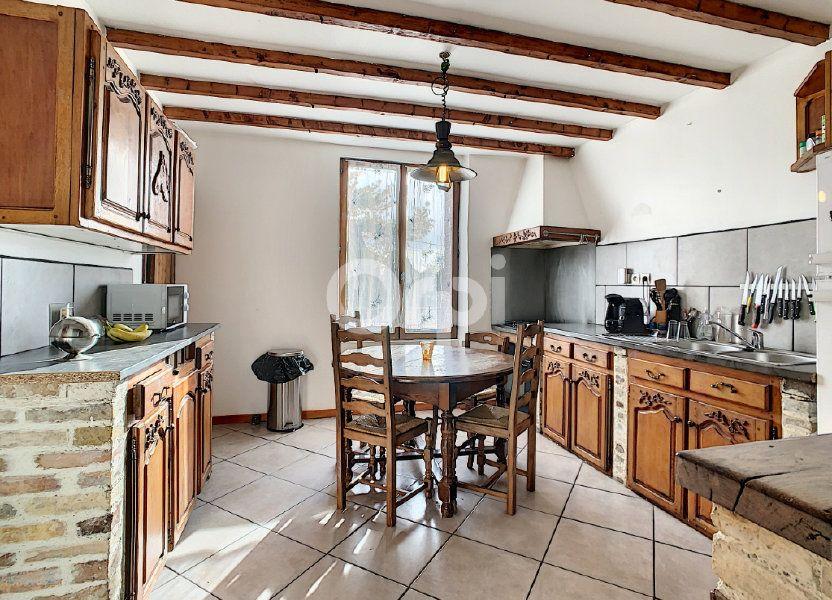 Maison à vendre 130m2 à Rieux
