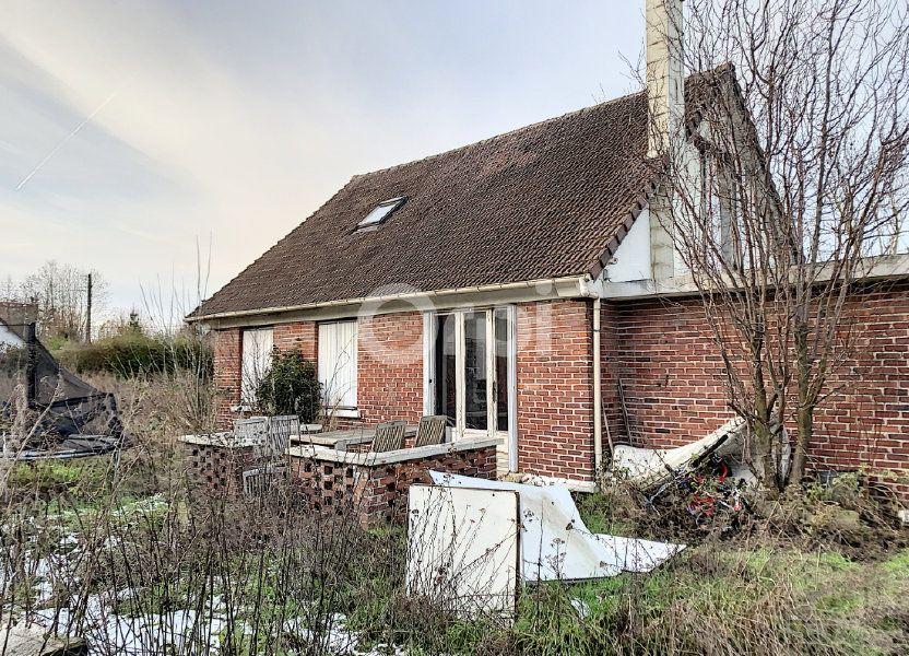 Maison à vendre 99m2 à Montataire