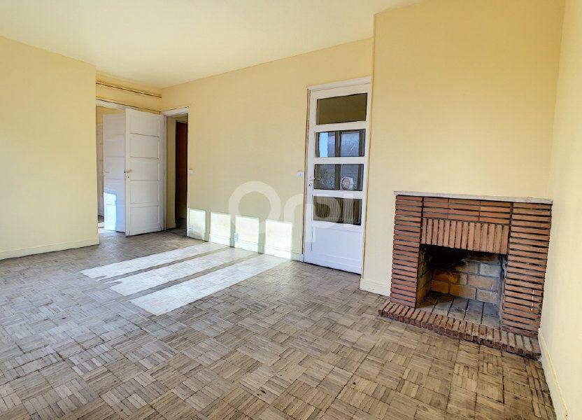 Appartement à louer 67.53m2 à Creil
