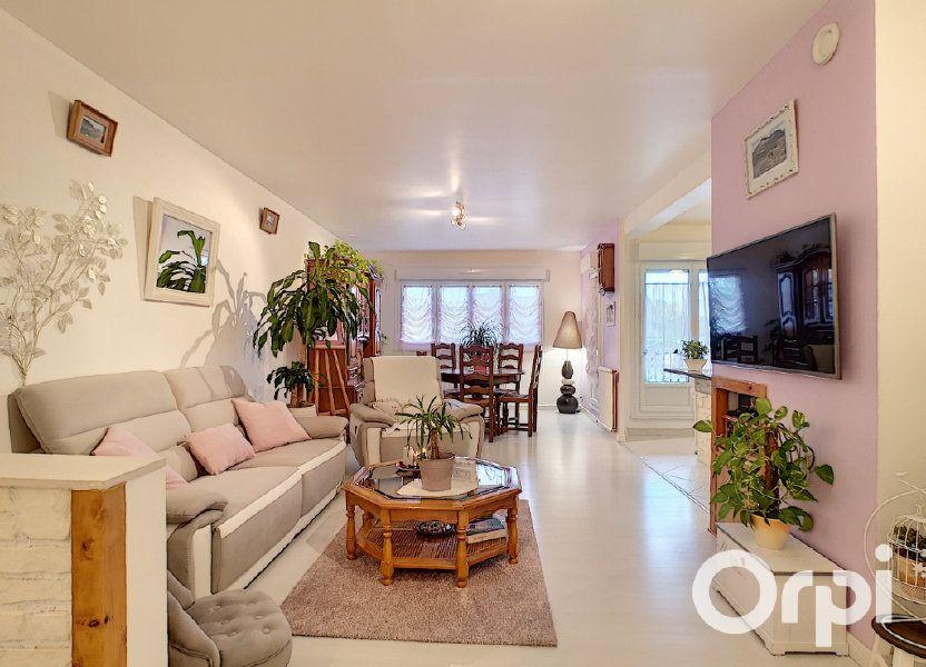 Appartement à vendre 69.1m2 à Creil