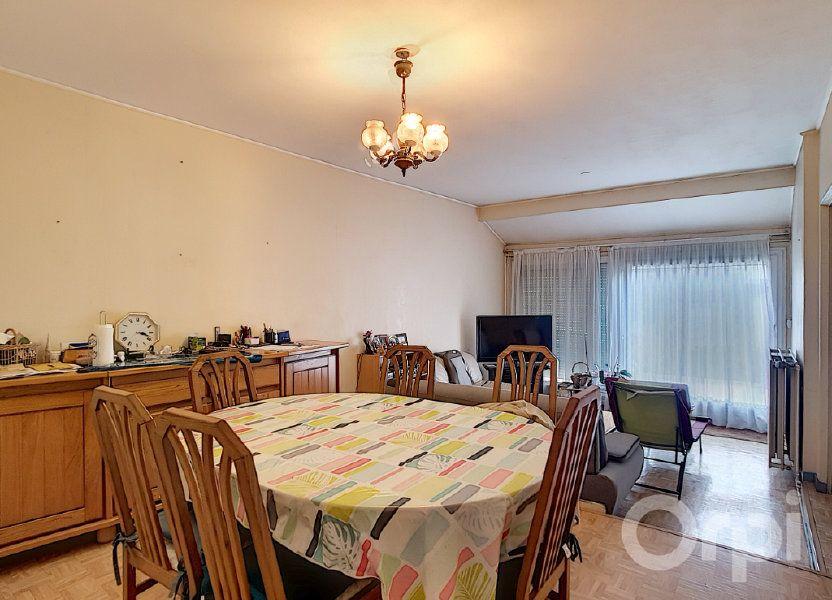 Maison à vendre 99.87m2 à Nogent-sur-Oise
