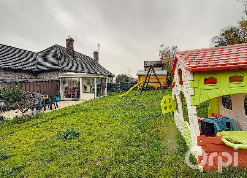 Maison à vendre 109.34m2 à Saint-Leu-d'Esserent
