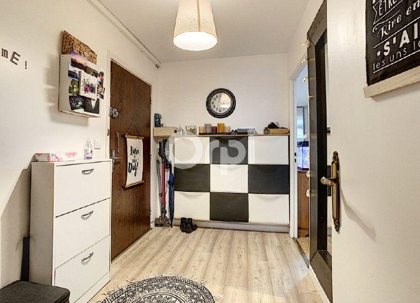 Appartement à vendre 98m2 à Creil