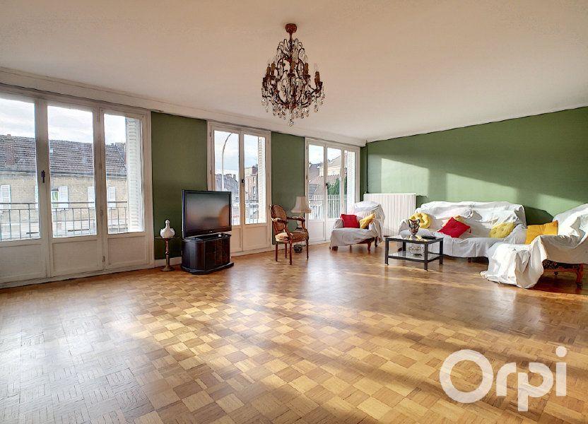Appartement à vendre 117m2 à Creil