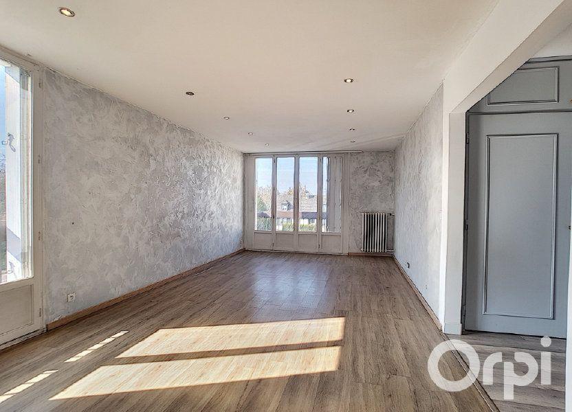 Appartement à vendre 75m2 à Creil