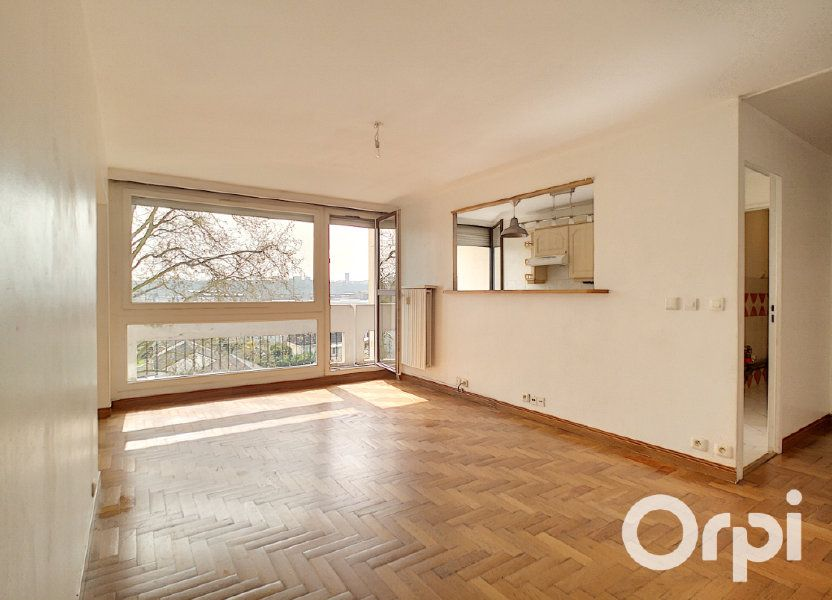 Appartement à vendre 82.24m2 à Nogent-sur-Oise
