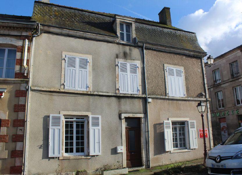 Maison à vendre 195m2 à Saint-Savin