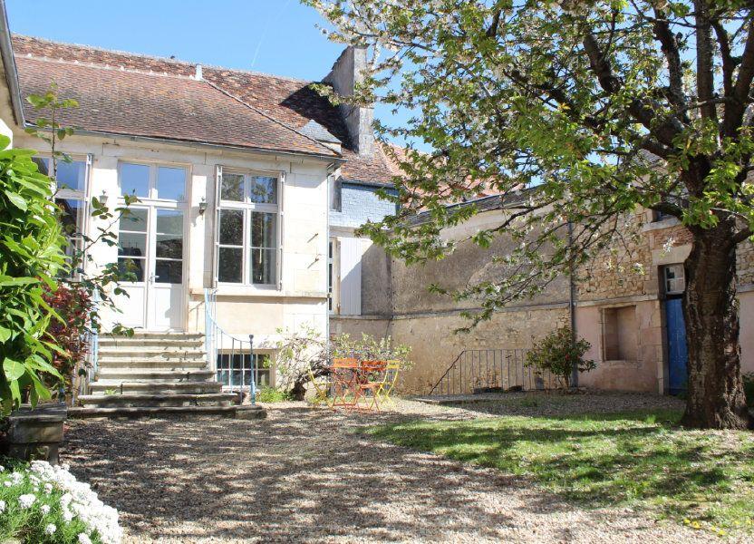 Maison à vendre 398m2 à Saint-Savin