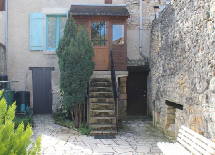 Maison à vendre 98m2 à Saint-Savin