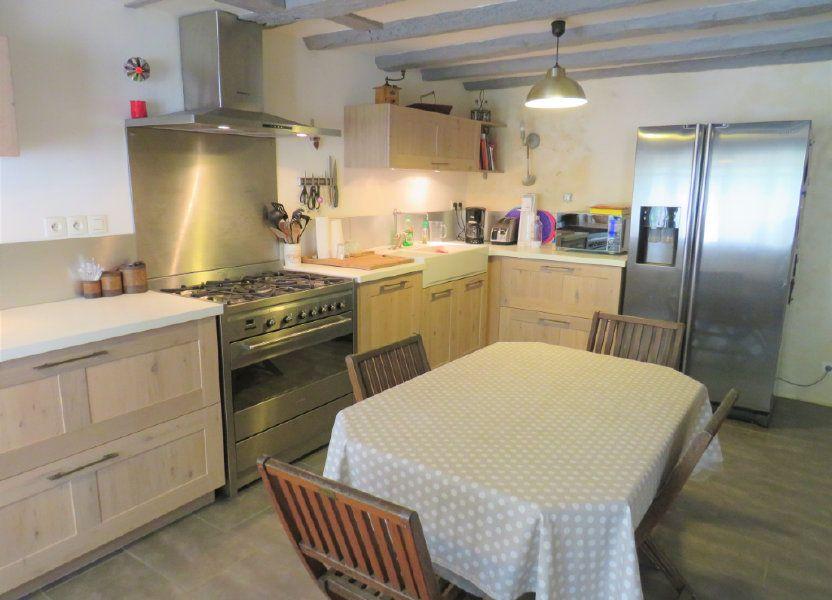 Maison à vendre 190m2 à Chauvigny