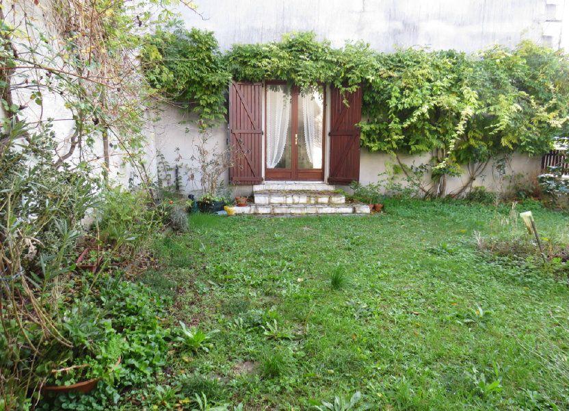 Maison à vendre 105m2 à Chauvigny