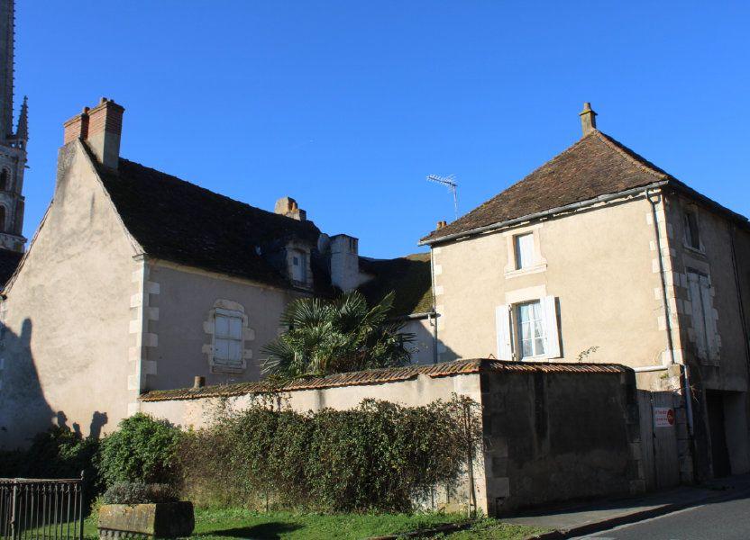 Maison à vendre 365m2 à Saint-Savin