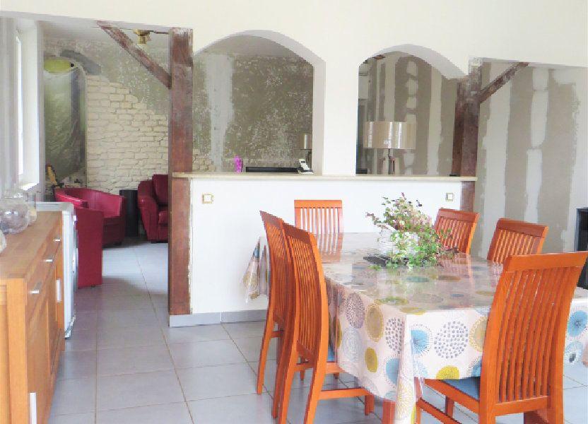 Maison à vendre 100m2 à Chapelle-Viviers