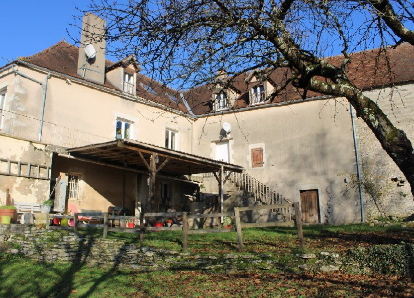 Maison à vendre 160m2 à Béthines