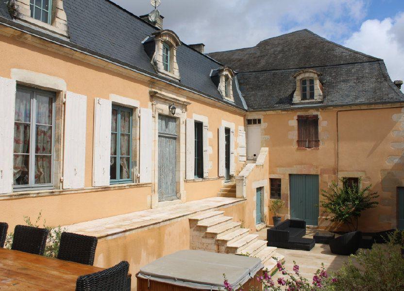 Maison à vendre 460m2 à Saint-Savin