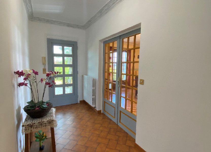 Maison à vendre 160m2 à Montmorillon