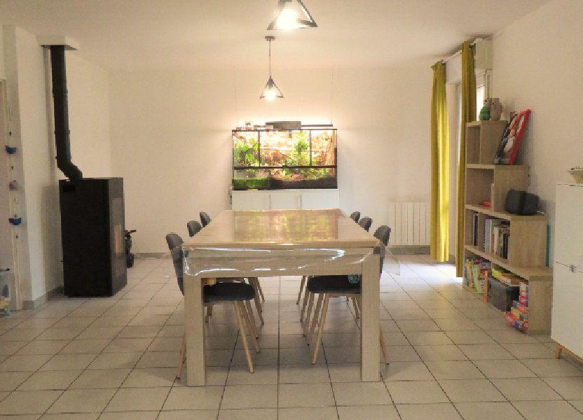 Maison à vendre 129.38m2 à Montmorillon