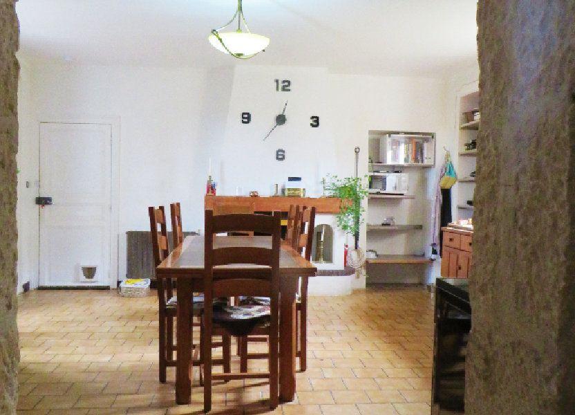 Maison à vendre 120m2 à Lauthiers